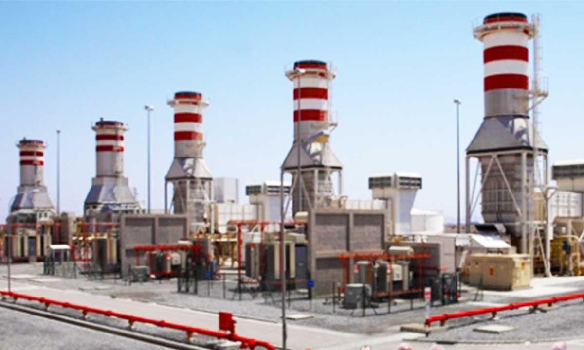 Al Kamil Power Company - Sultanate of Oman